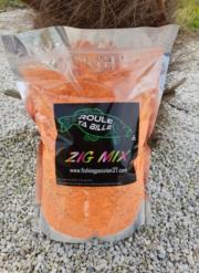 ZIG MIX orange