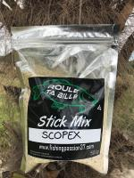 stick mix scopex